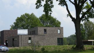 architect Herman Boonen - architectenbureau modern