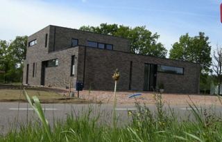 architect Herman Boonen - architectenbureau bedrijfswoning