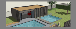 hedendaags architect Geel