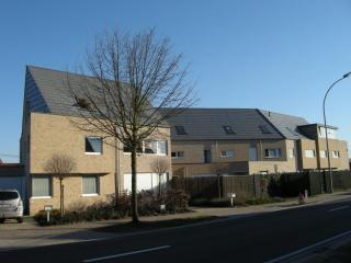 architect herman boonen - hedendaags rijwoning