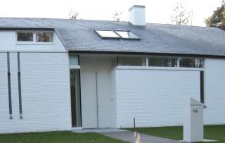 architect herman boonen - hedendaagse villa
