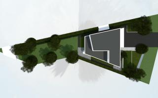Geel architect Boonen - strakke, energie-neutrale architectuur