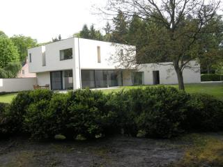 architect herman boonen - eigentijdse verbouwing