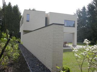 architect herman boonen - minimalisme