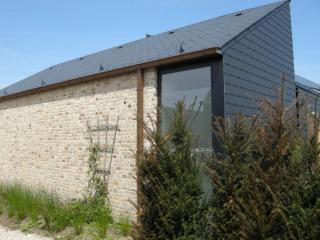 architect herman boonen - hedendaagse praktijkwoning