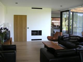 architect herman boonen - Geel - strakke architectuur - budgetbewust