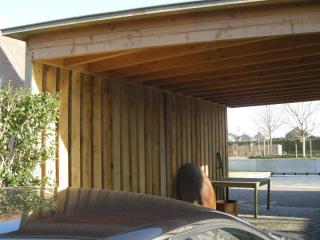 moderne - architect Herman Boonen - Geel - minimalistisch architect