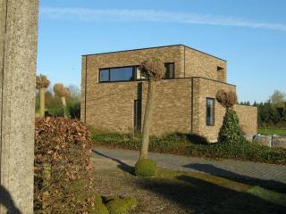 terrasoverkapping als overgang tussen woning en tuin
