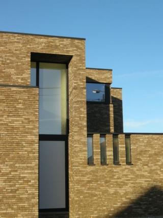 architect Herman Boonen - moderne architect herselt