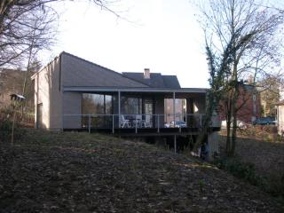 architect herman boonen - eigentijdse woning