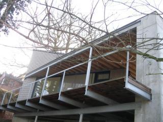 architect herman boonen - strakke architectuur