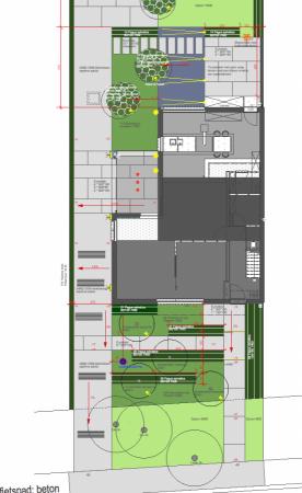 architect Boonen - Geel energiebewust bouwen