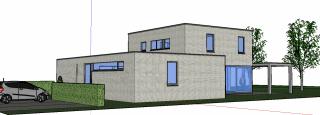 Architect Herman Boonen - architectenbureau budgetbewust