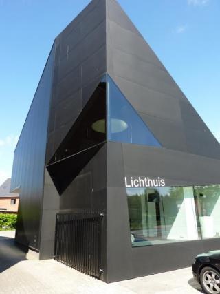 architect herman boonen - hedendaagse handelsruimte