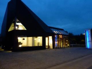 architect herman boonen - moderne winkel