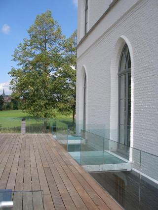 minimalisme architect renovatie Geel