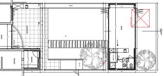 eigentijdse wellness ruimte, moderne architect Geel