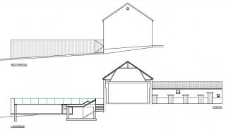 hedendaags architect renovatie