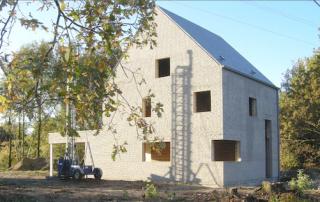 moderne architect Boonen Geel