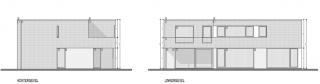 moderne woning meerhout -architect boonen-