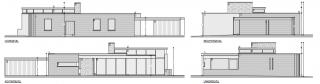 architect Geel, open leefruimte