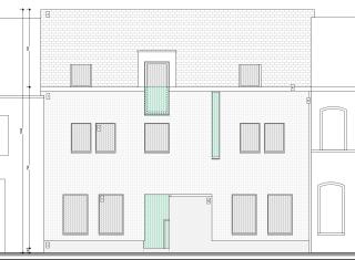 moderne renovatie architectuur meerhout