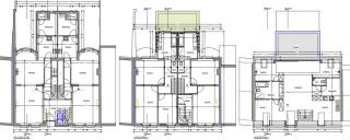moderne architectuur voor loft meerhout