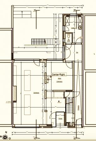 minimalistische architectuur Geel