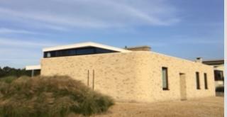 moderne landelijke woning te Retie, energiezuinig