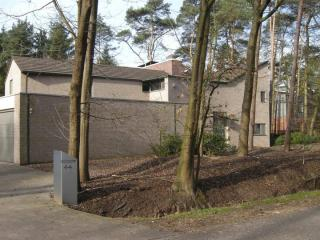 architect modern Geel