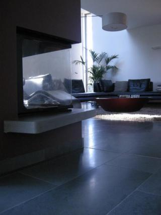architect herman boonen - lage energie woning
