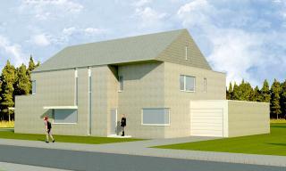 Geel- architect Boonen - modern