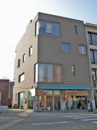 architect boonen - modern appartement Geel