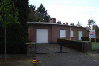 architect herman boonen - hedendaagse verbouwing Vosselaar