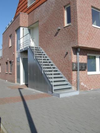 architect herman boonen - eigentijdse investeringsgebouw