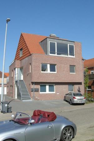architect herman boonen - compact appartement
