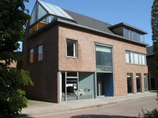 Architect Herman Boonen - duurzaam bouwen