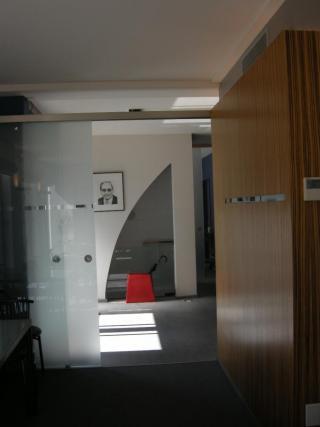 modern architect Geel