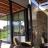 sobere architectuur, duurzame materialen